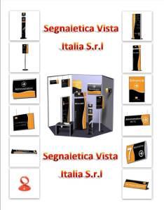 Vista System Segnaletica 2