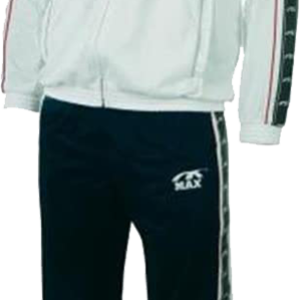 Tuta Schio Max Sport