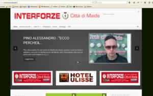 www.interforzecittadimaida.it