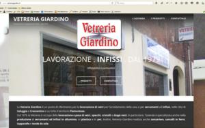 www.vetreriagiardino.it